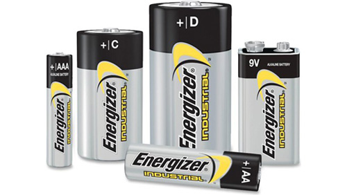 Alkaline battery products