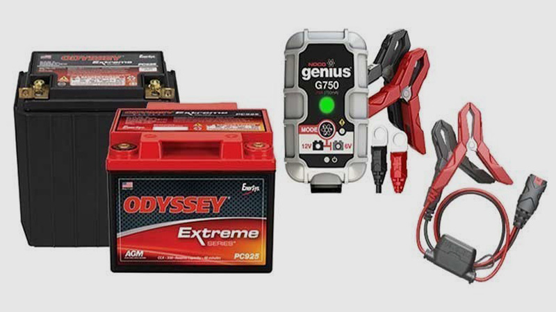 Jowers Batteries - batteries and accessories