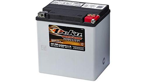 powersport batteries at Jowers Batteries